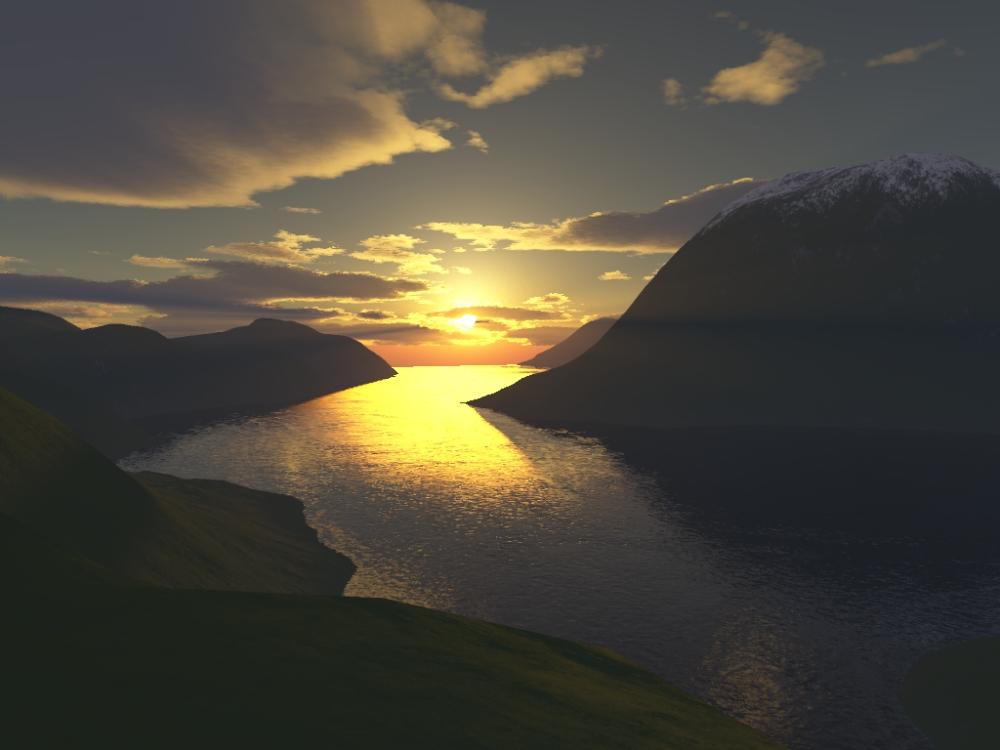 Insula Oculi