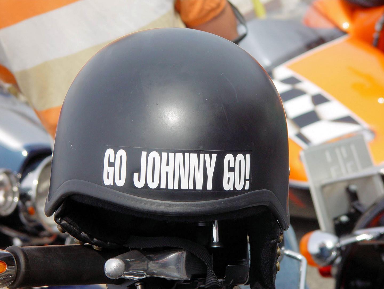 Interessante Harley-Helme