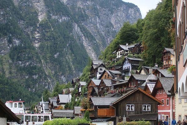 Interessante Ortschaft 2