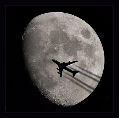 Intergalactic Airways