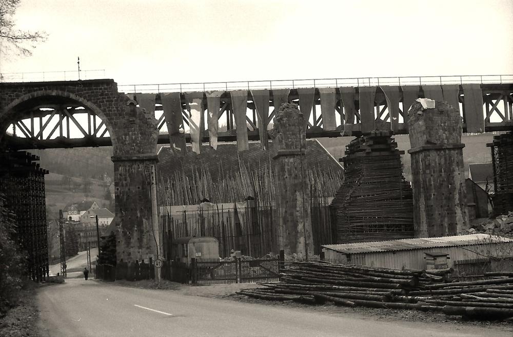 Interimsbrücke