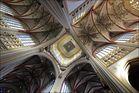 Interior basilika von Sint-Jan, 's-Hertogenbosch