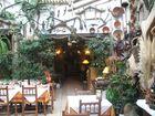 interior museo agricola de ubeda hotel