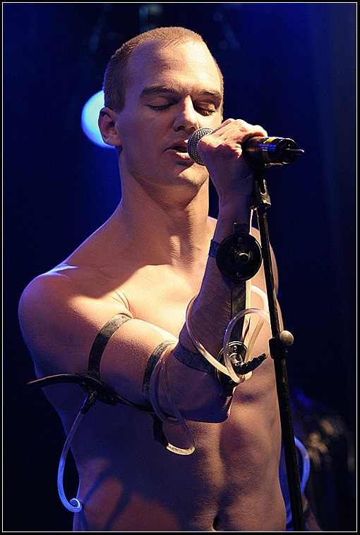 Interlace live 2004