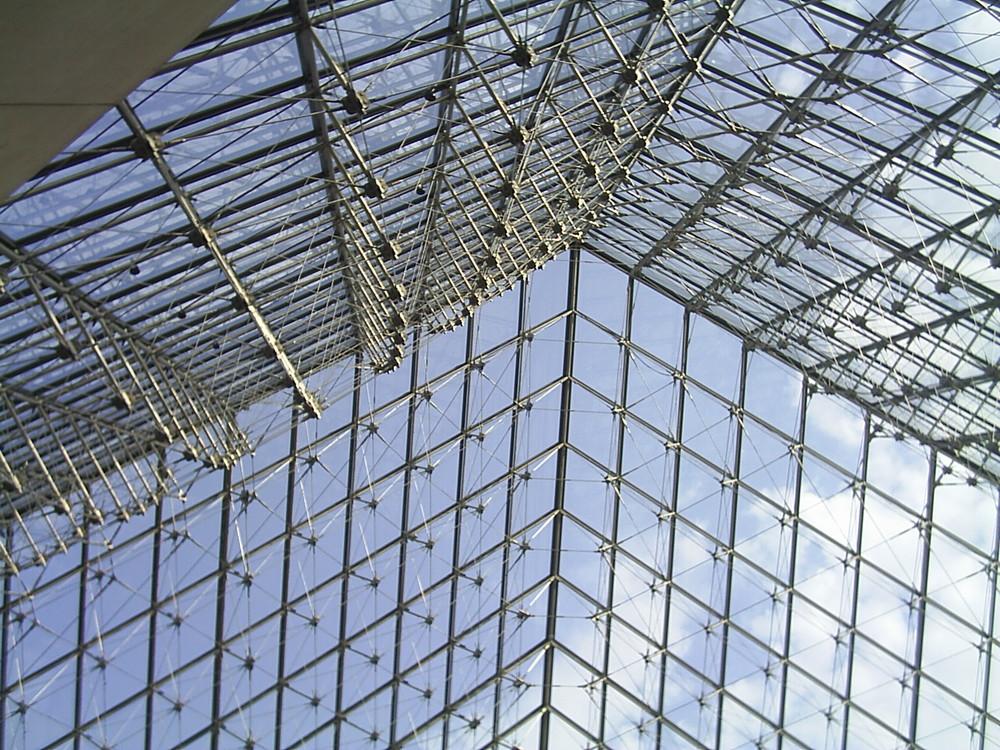 Internal Pyramid