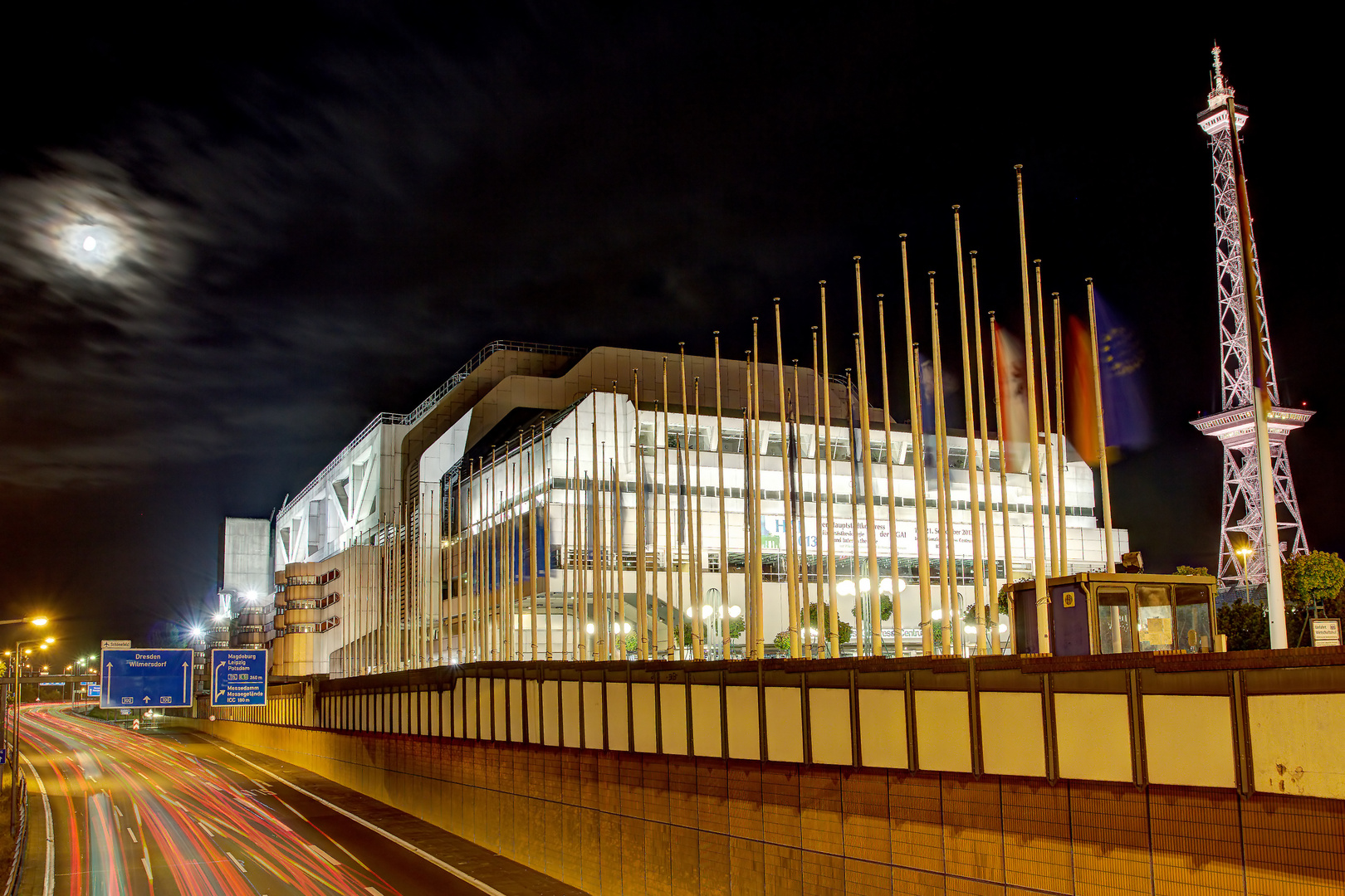 Internationale Congress Centrum