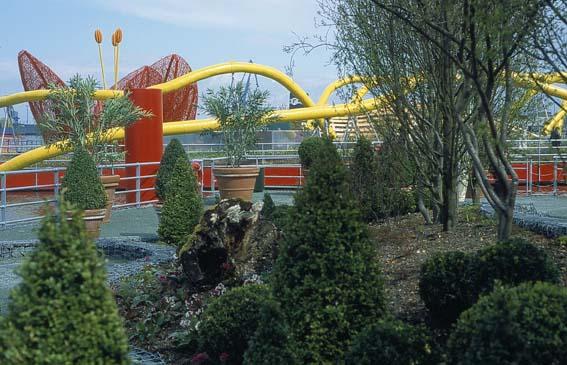 Internationale Gartenbauausstellung Rostock