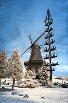 Internationales Mühlenmuseum XXV
