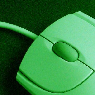 intime Geständnisse einer grünen Maus