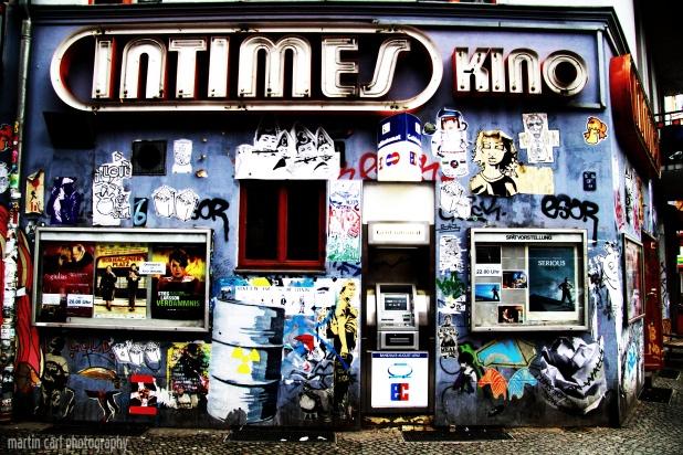 Intimes Kino