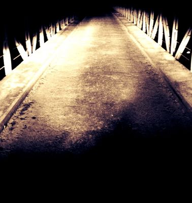 Into the night - The Bridge