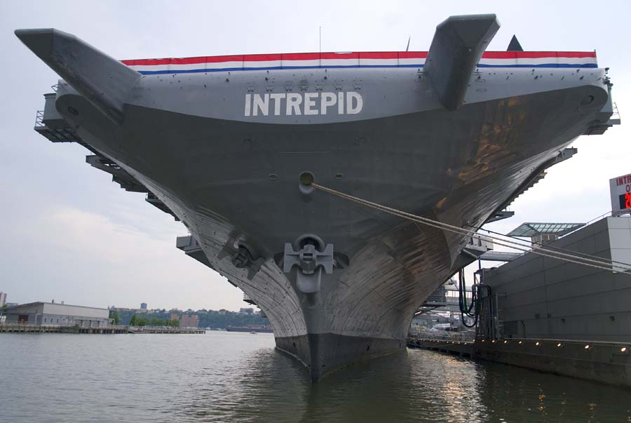 Intrepid - NYC 6