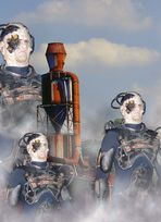Invasion der Borgs