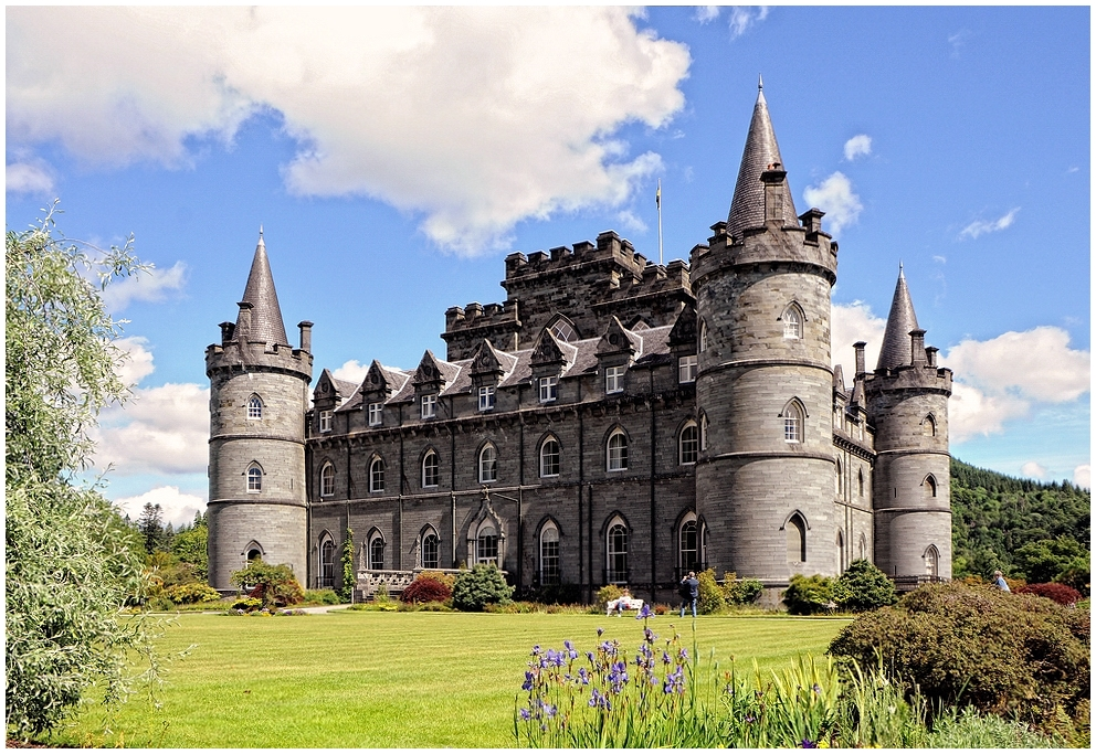 Inveraray Castle_1