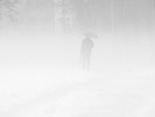Inverno a Milano 1
