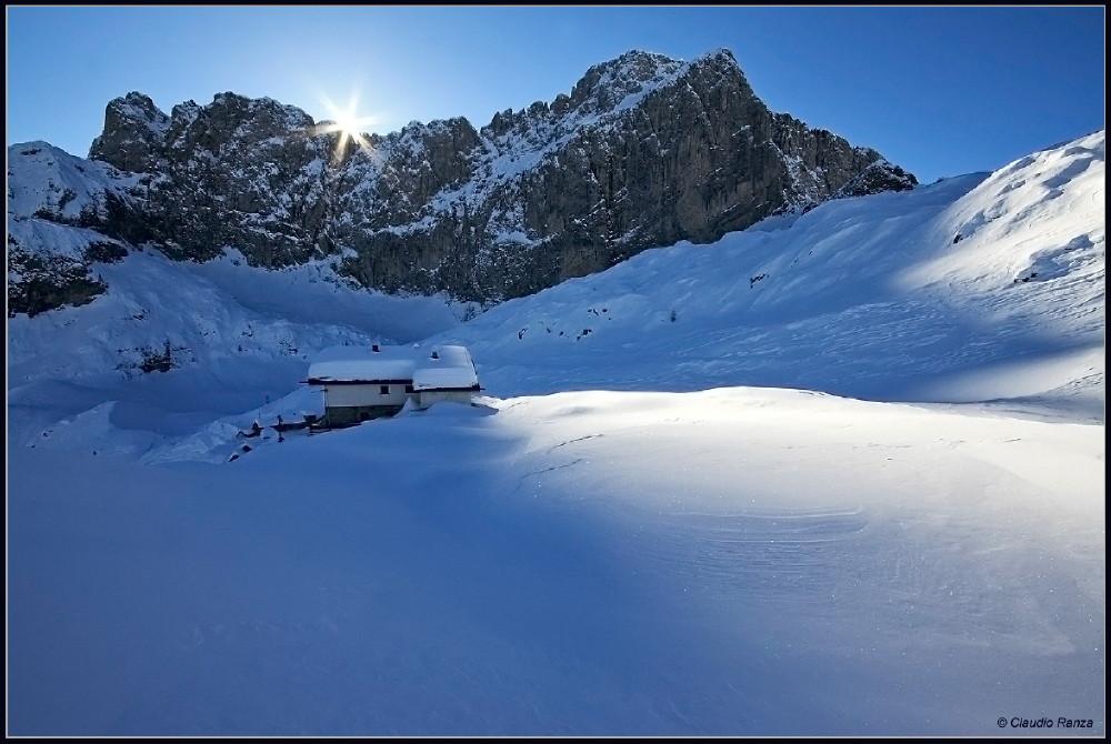 Inverno in Presolana