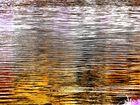 invertierter Teich