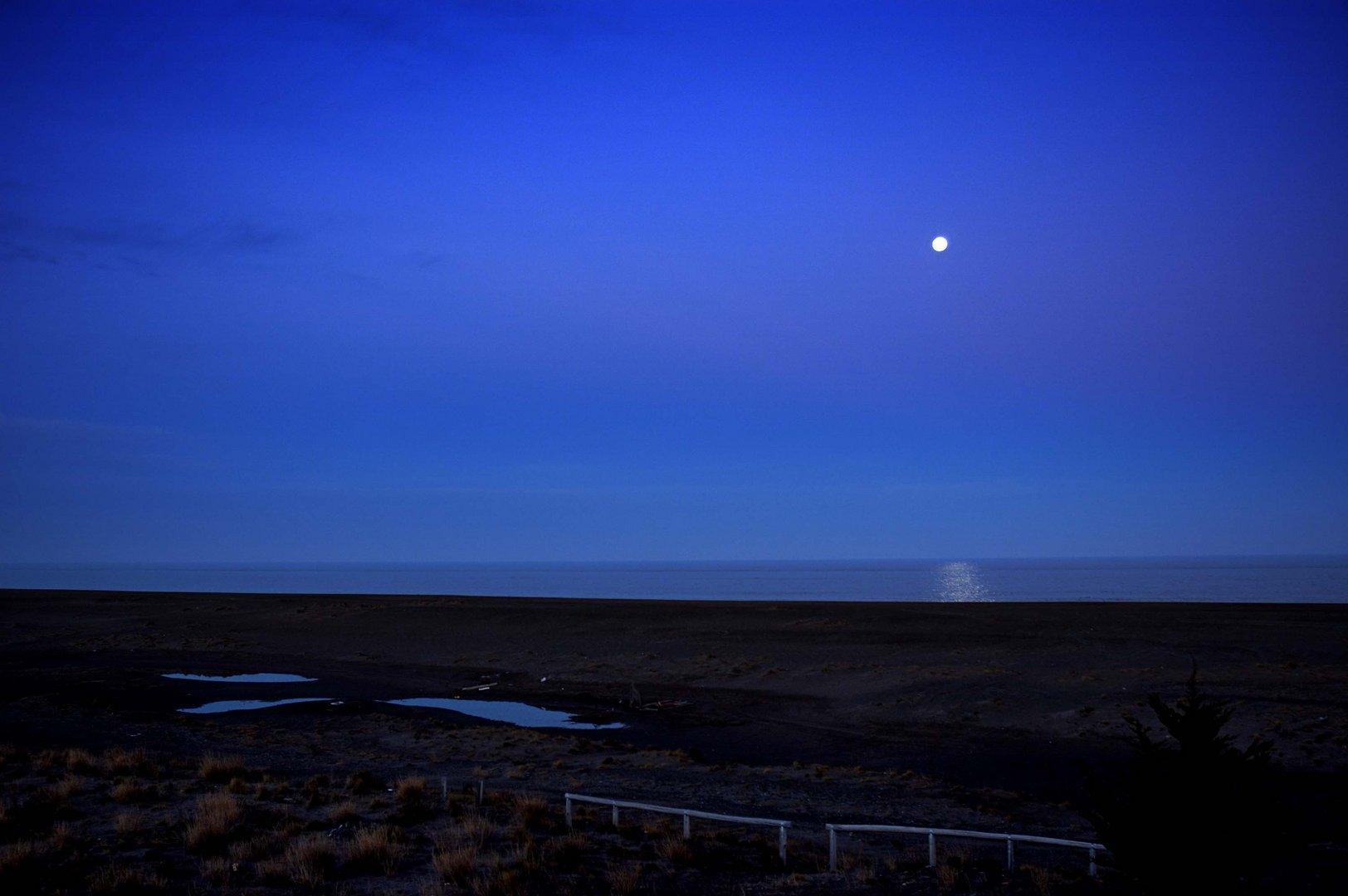 Invierno en la Patagonia Argentina