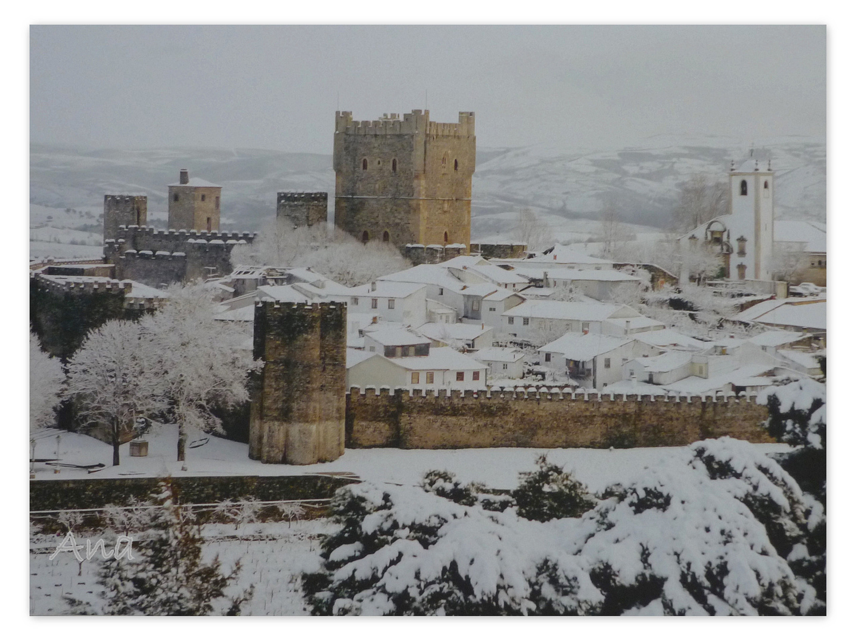 Invierno medieval