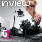 Inview magazine Cover 001
