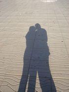 ... io e lei ...