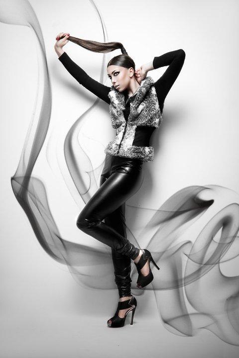 Ipanema Magazine - Editorial Black & White 2