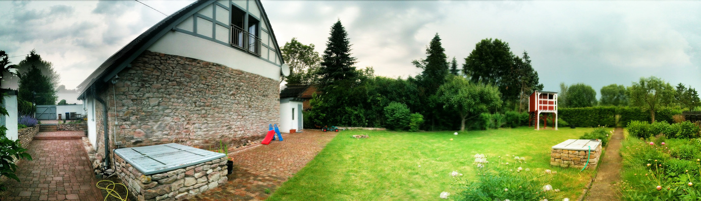 iPhoneography - Panorama 001