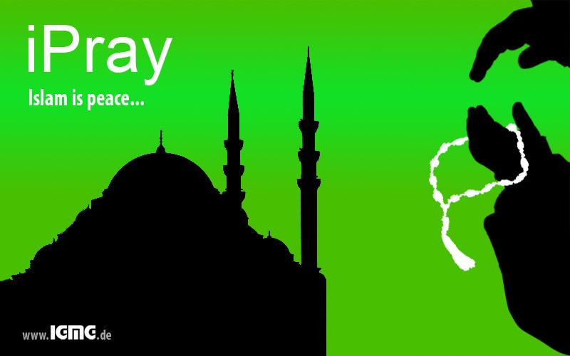 iPray - islamic version
