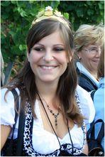 Ipsheimer Weinkönigin