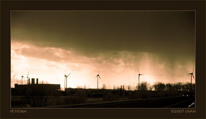 IR - Storm