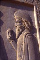 Iran 12 (7,46) - Persepolis