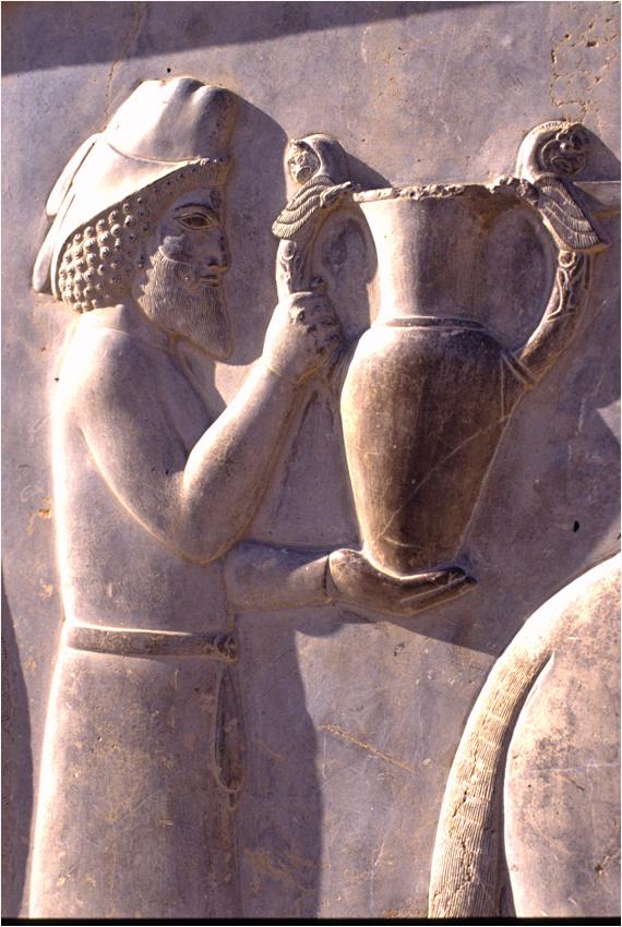 Iran 15  (8,37) - Persepolis