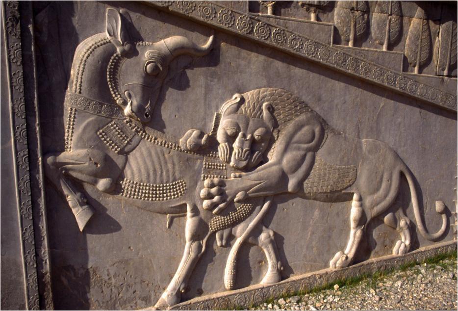 Iran 6 (7,21) -  Persepolis