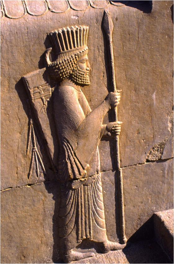 Iran 8 (7,34) - Persepolis