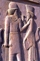 Iran 9 (7,39) - Persepolis