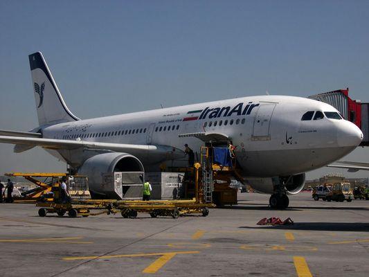Iran Air-310