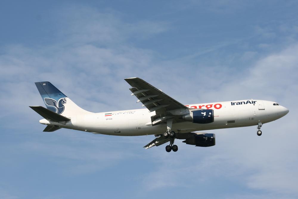 Iran Air Cargo A300F