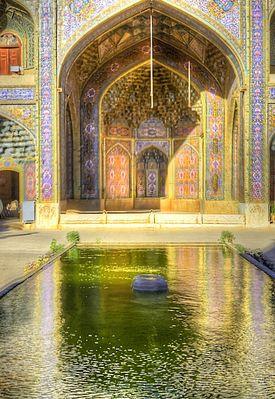 IRAN III