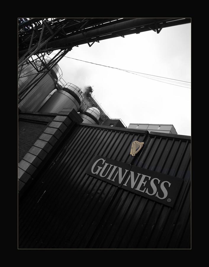 Ireland....
