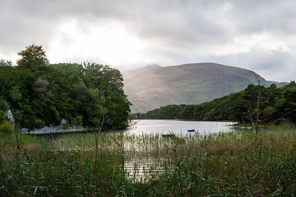 Ireland - II -