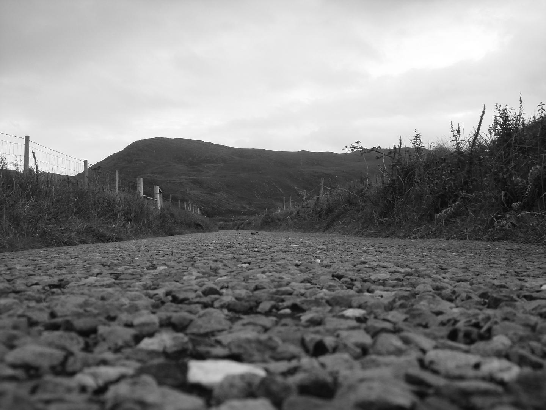 Ireland Road