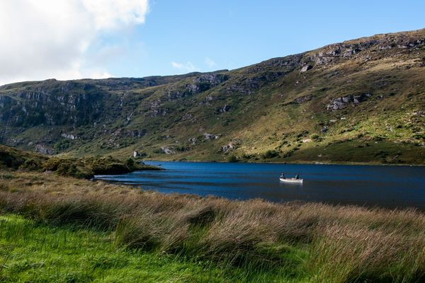 Ireland - VIII -