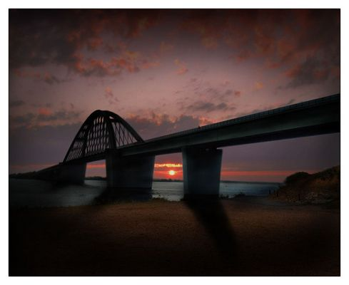 irgendeine Brücke...