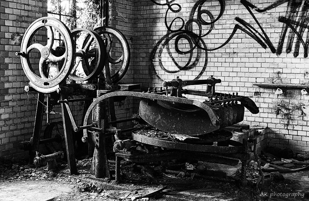 Irgendne Maschine
