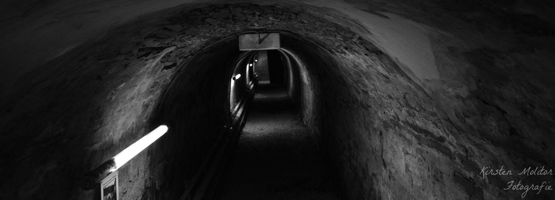 Irgendwo am Ende des Tunnels gibt es auch Licht
