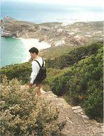 Irgendwo am Kap der Guten Hoffnung(Cape Point lt.Hinweis)