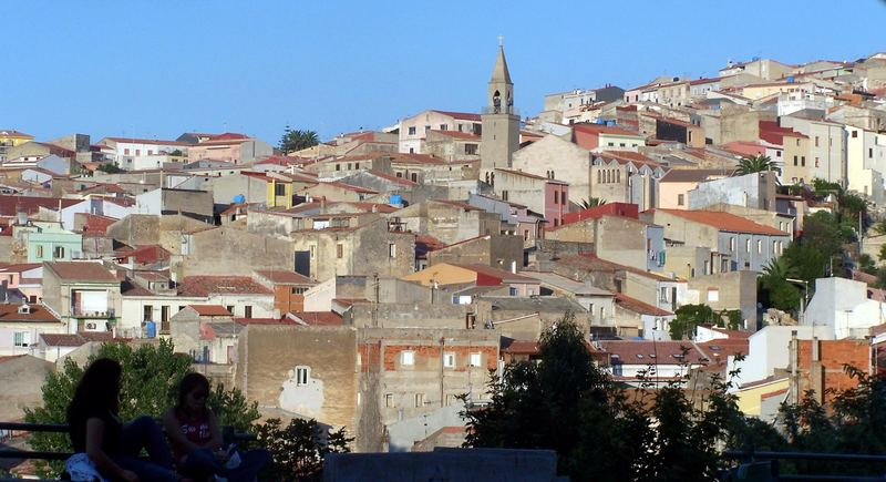 irgendwo an der Nordküste von Sardinien