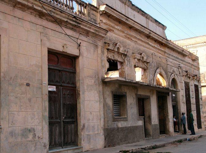 Irgendwo auf Cuba