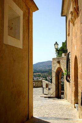 Irgendwo auf Mallorca