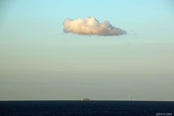 Irgendwo im Mittelmeer